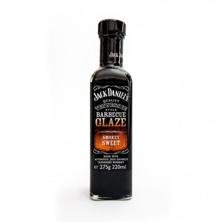 Salsa Jack Daniel's BBQ Smokey Sweet Glaze