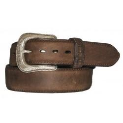 Cintura Jack Daniel's  classica marrone