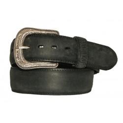 Cintura Jack Daniel's  classica nera