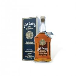 Jack Daniel's Bottiglia Gold Medal 1981
