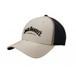 Cappellino Jack Daniel's baseball Khaki