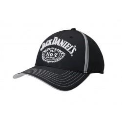 Cappellino Jack Daniel's baseball catarifrangente