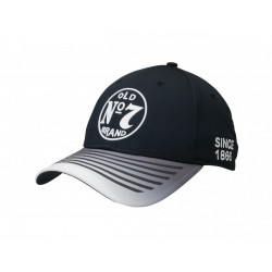Cappellino Jack Daniel's baseball tesa sfumata