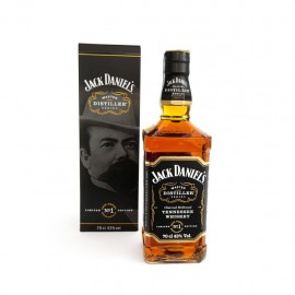 Jack Daniel's Master Distiller I