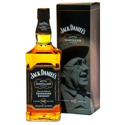 Jack Daniel's Bottiglia Master Distiller II