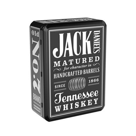 Confezione Jack Daniel's Whiskey con bicchieri 2016