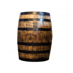 Jack Daniel's Barile vuoto