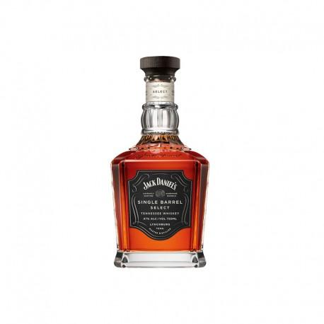 Jack Daniel's Single Barrel Edizione Collezionisti Italiani