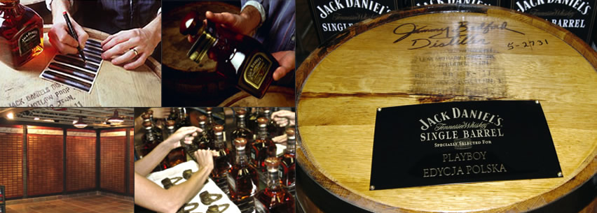 Amici di Jack Daniel's - Buy the Barrel